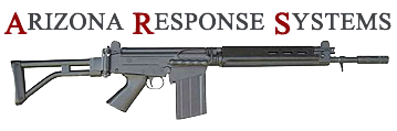 L1A1, receiver group schematic diagram
